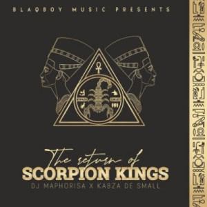 DJ Maphorisa X Kabza De Small - Chuze ft. Samthing Soweto